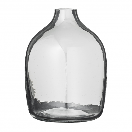 VASE CLEAR 11.5X15.5