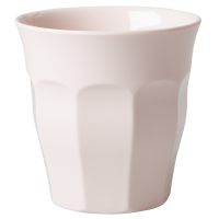 Gobelet Melamine Medium Soft Pink