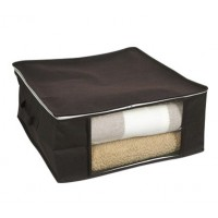 SAC DE RANGEMENT DRESSING BROWN