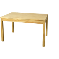 TABLE IBAN 120X75CM