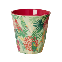 Gobelet Melamine Tropical