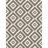TAPIS 3556-2 TAUPE/BEIGE
