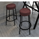 TABOURET DE BAR INDUSTRY