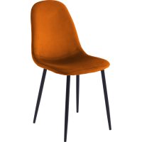 CHAISE KATY ORANGE