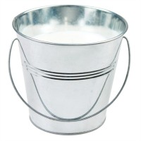 BOUGIE CITRONNELLE BUCKET SOMMERSAULT