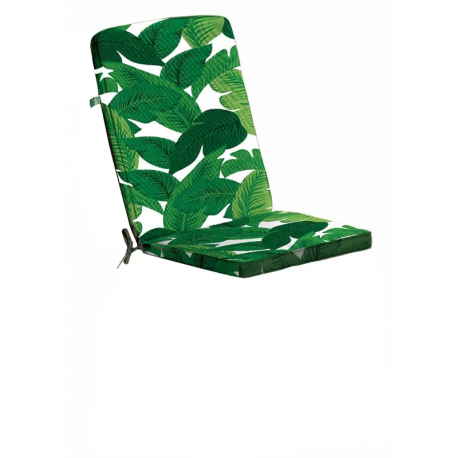 COUSSIN OUTDOOR COMFORT MOJO F/LEAF MID BACK
