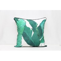 COUSSIN LEAF1 45X45