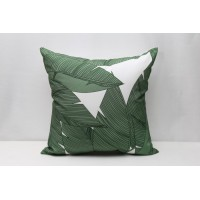 COUSSIN LEAF2 45X45