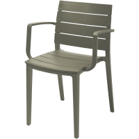 CHAISE NAMOU GRIS