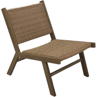 FAUTEUIL CANNAGE DIANE