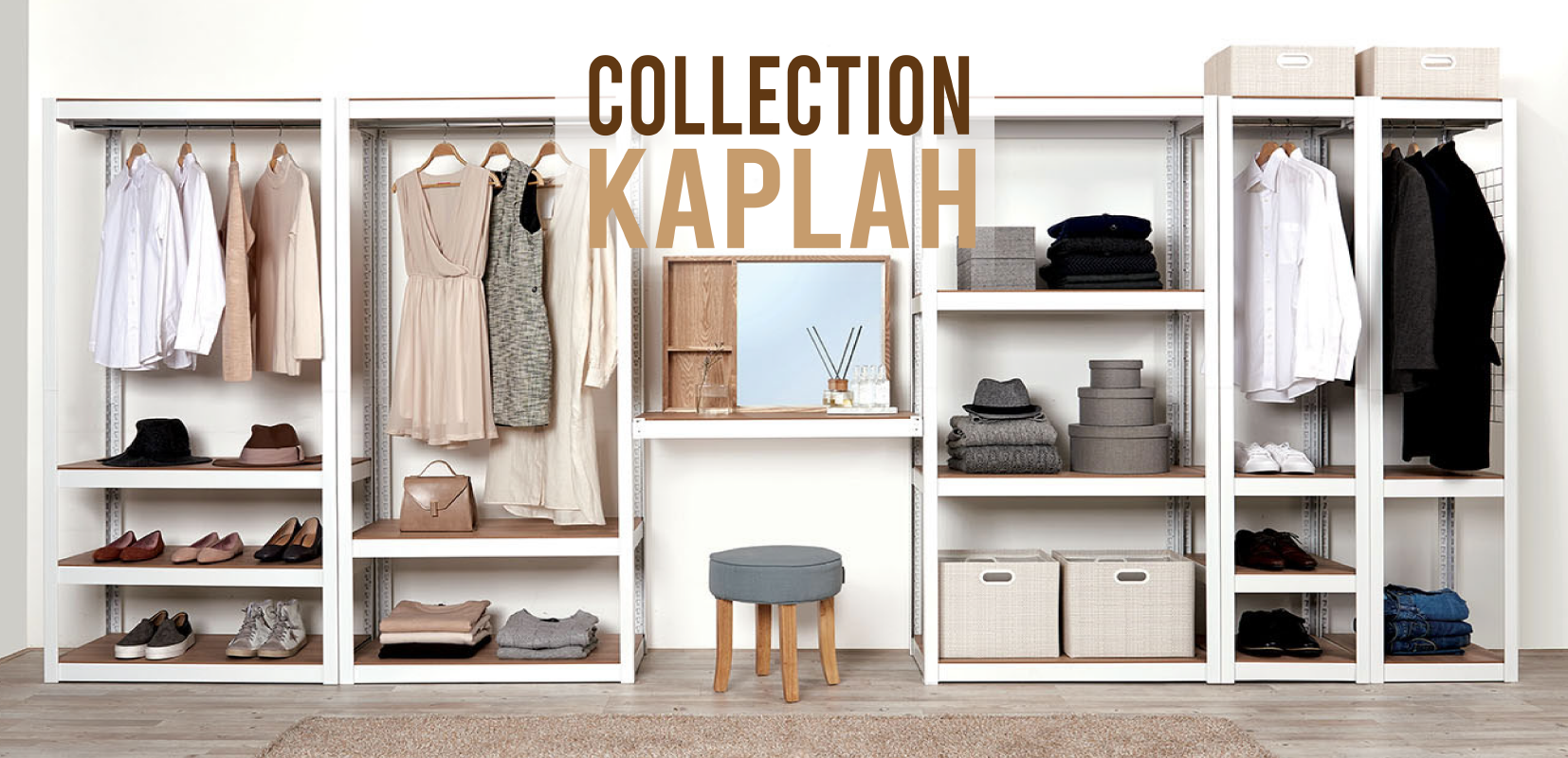 Collection KAPLAH